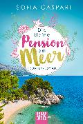 Cover-Bild zu Die kleine Pension am Meer (eBook) von Caspari, Sofia