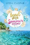 Cover-Bild zu Inselglück und Sommerträume (eBook) von Caspari, Sofia