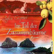 Cover-Bild zu Im Tal der Zitronenbäume (Audio Download) von Caspari, Sofia