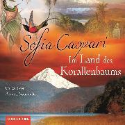 Cover-Bild zu Im Land des Korallenbaums (Audio Download) von Caspari, Sofia