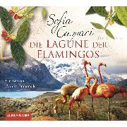 Cover-Bild zu Die Lagune der Flamingos (Audio Download) von Caspari, Sofia