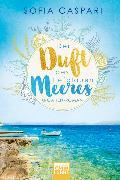Cover-Bild zu Der Duft des tiefblauen Meeres von Caspari, Sofia