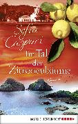 Cover-Bild zu Im Tal der Zitronenbäume (eBook) von Caspari, Sofia