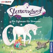 Cover-Bild zu Sternenschweif (Folge 58): Ein Zuhause für Streuner