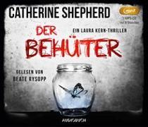 Cover-Bild zu Der Behüter von Shepherd, Catherine