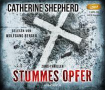 Cover-Bild zu Stummes Opfer von Shepherd, Catherine