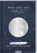 Cover-Bild zu Make your own magic! Bullet Journal für meine Träume, Pläne und Ideen
