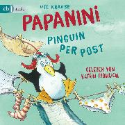 Cover-Bild zu Papanini (Audio Download) von Krause, Ute