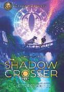 Cover-Bild zu The Shadow Crosser von Cervantes, J. C.