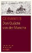 Cover-Bild zu Don Quijote von der Mancha von Cervantes, Miguel de