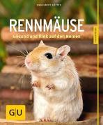 Cover-Bild zu Rennmäuse von Kötter, Engelbert