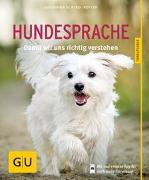 Cover-Bild zu Hundesprache von Schlegl-Kofler, Katharina