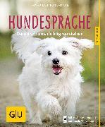 Cover-Bild zu Hundesprache (eBook) von Schlegl-Kofler, Katharina