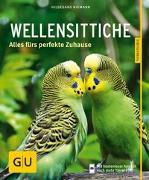 Cover-Bild zu Wellensittiche von Niemann, Hildegard