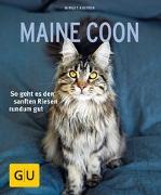 Cover-Bild zu Maine Coon von Kieffer, Birgit