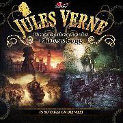 Cover-Bild zu Jules Verne, Die neuen Abenteuer des Phileas Fogg, In 80 Tagen um die Welt (Audio Download) von Topf, Markus