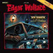 Cover-Bild zu Folge 5: Der Zinker (Audio Download) von Räuker, Erich (Gelesen)