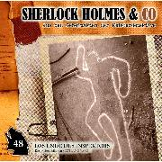 Cover-Bild zu Sherlock Holmes & Co, Folge 48: Das Ende des Inspektors (Audio Download) von Duschek, Markus