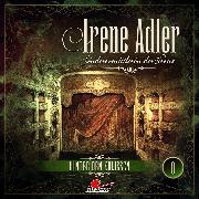 Cover-Bild zu Irene Adler, Sonderermittlerin der Krone, Folge: Hinter den Kulissen (Audio Download) von Bischoff, Marc-Oliver