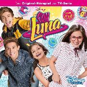 Cover-Bild zu Disney / Soy Luna - Folge 17 + 18 (Audio Download) von Sierian, Anke