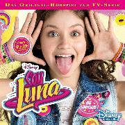 Cover-Bild zu Disney / Soy Luna - Folge 9 + 10 (Audio Download) von Sierian, Anke