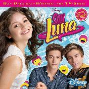 Cover-Bild zu Disney / Soy Luna - Folge 11 + 12 (Audio Download) von Sierian, Anke