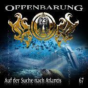 Cover-Bild zu Offenbarung 23, Folge 67: Auf der Suche nach Atlantis (Audio Download) von Fibonacci, Catherine