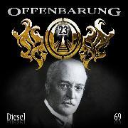 Cover-Bild zu Offenbarung 23, Folge 69: Diesel (Audio Download) von Fibonacci, Catherine