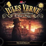 Cover-Bild zu Jules Verne, Die neuen Abenteuer des Phileas Fogg, Folge 17: Wie alles begann (Audio Download) von Topf, Markus
