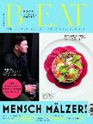 Cover-Bild zu B-EAT 4/2019 von Gruner+Jahr GmbH (Hrsg.)