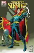 Cover-Bild zu Doctor Strange von Hopeless, Dennis