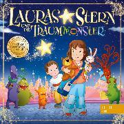 Cover-Bild zu Lauras Stern und die Traummonster (Das Original-Hörspiel zum Kinofilm) (Audio Download) von Karallus, Thomas