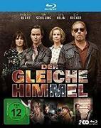 Cover-Bild zu Der gleiche Himmel von Tom Schilling (Schausp.)