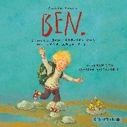 Cover-Bild zu Ben. Schule, Schildkröten und weitere Abenteuer von Scherz, Oliver