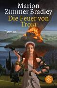 Cover-Bild zu Die Feuer von Troia von Zimmer Bradley, Marion
