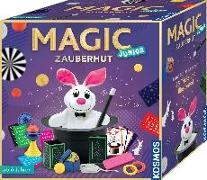 Cover-Bild zu MAGIC - Zauberhut