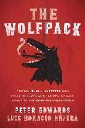 Cover-Bild zu The Wolfpack (eBook) von Edwards, Peter