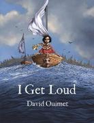 Cover-Bild zu I Get Loud (eBook) von Ouimet, David