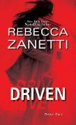 Cover-Bild zu Driven (eBook) von Zanetti, Rebecca