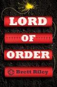 Cover-Bild zu Lord of Order (eBook) von Riley, Brett