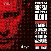 Cover-Bild zu From Russia With Blood (Audio Download)