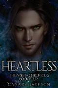 Cover-Bild zu Heartless (The Adrsta Chronicles, #4) (eBook) von Jackson, Canada