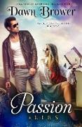 Cover-Bild zu Passion and Lies: Novak Springs (Daring Love, #1) (eBook) von Brower, Dawn