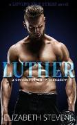 Cover-Bild zu Luther (Loving the Sykes, #3) (eBook) von Stevens, Elizabeth
