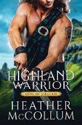 Cover-Bild zu Highland Warrior (eBook) von McCollum, Heather