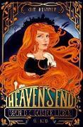 Cover-Bild zu Kestner, Kim: Heaven's End - Wen die Geister lieben (eBook)