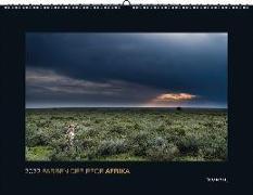 Cover-Bild zu KUNTH Verlag (Hrsg.): Farben der Erde Afrika 2022