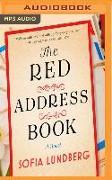 Cover-Bild zu Lundberg, Sofia: The Red Address Book