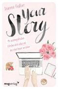Cover-Bild zu Fedler, Joanne: Your Story (eBook)