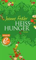 Cover-Bild zu Fedler, Joanne: Heißhunger (eBook)